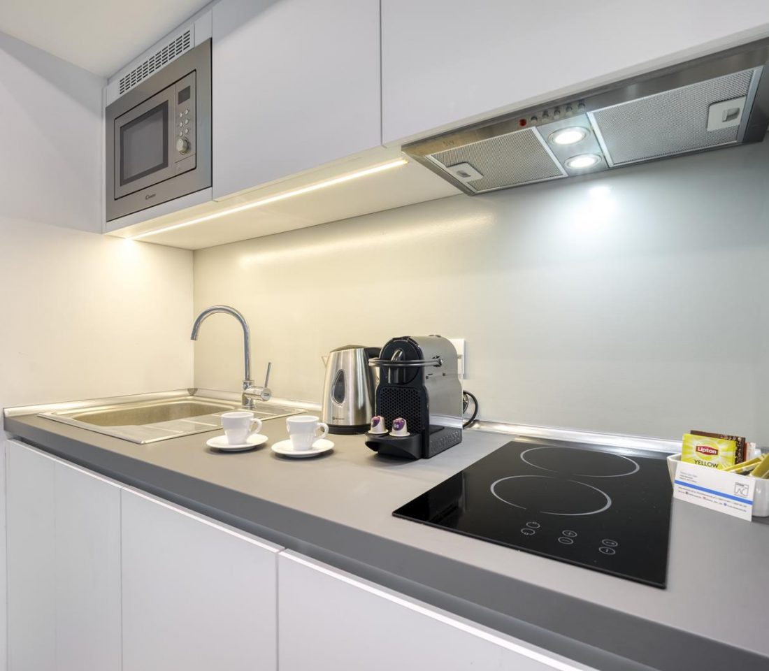accommodation athens center - Athens Color Cube Luxury Apartments